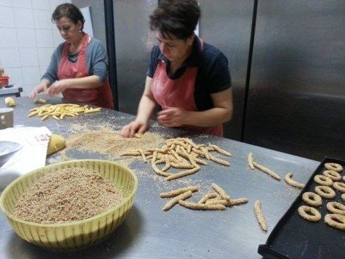 Preparazione artigianale