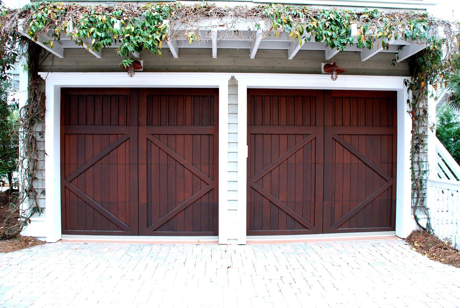 The Reasons Why We Love Garage Door