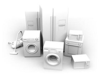 Servizio di riparazione elettrodomestici