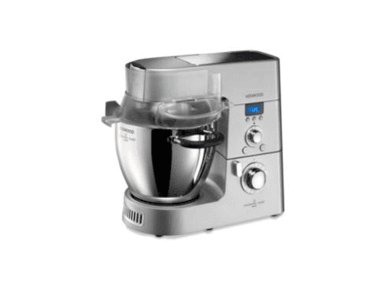 assistenza robot da cucina Samsung