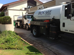 Meet the experts in grease trap cleaning in Honolulu, HI