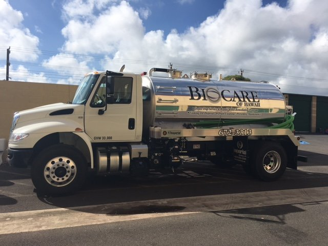Our drain cleaning professionals are efficient in Honolulu, HI