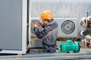 HVAC Service Company in Concord NC