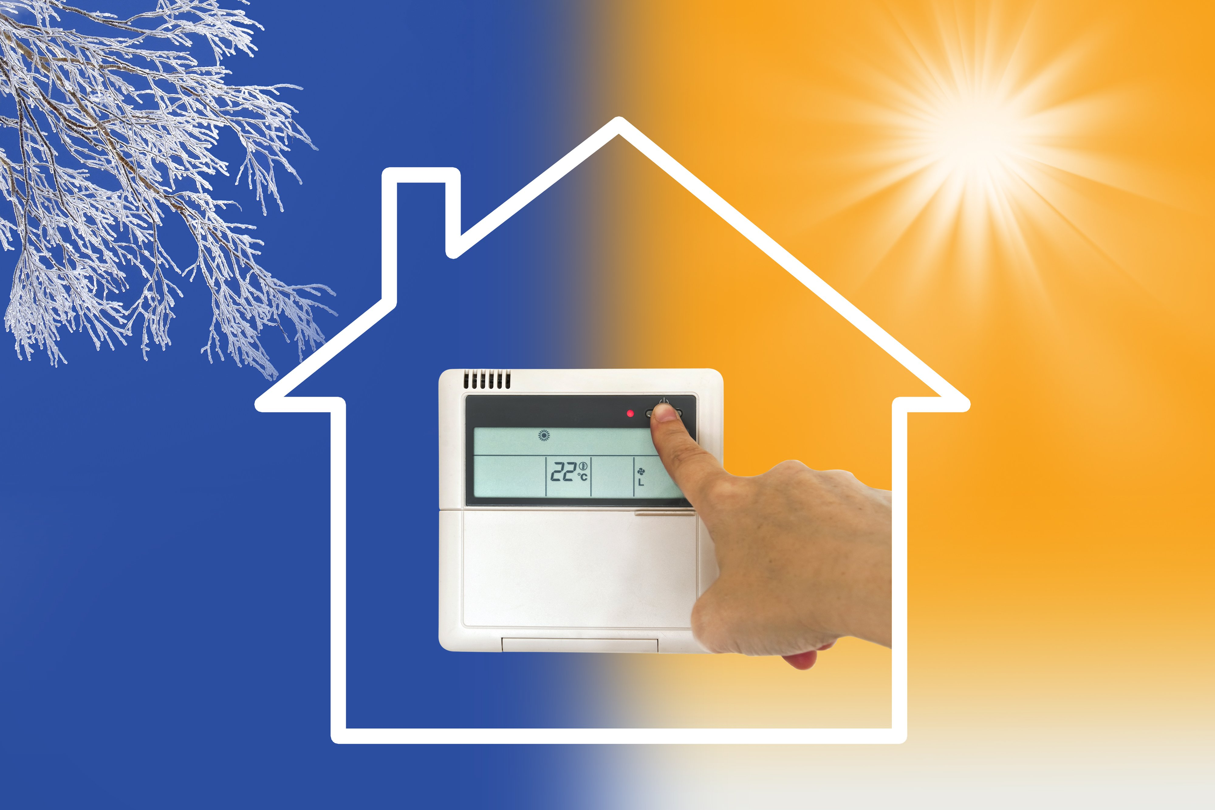 Heating Repair Services Concord, NC