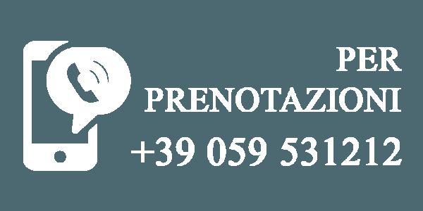 prenotazioni e contatti