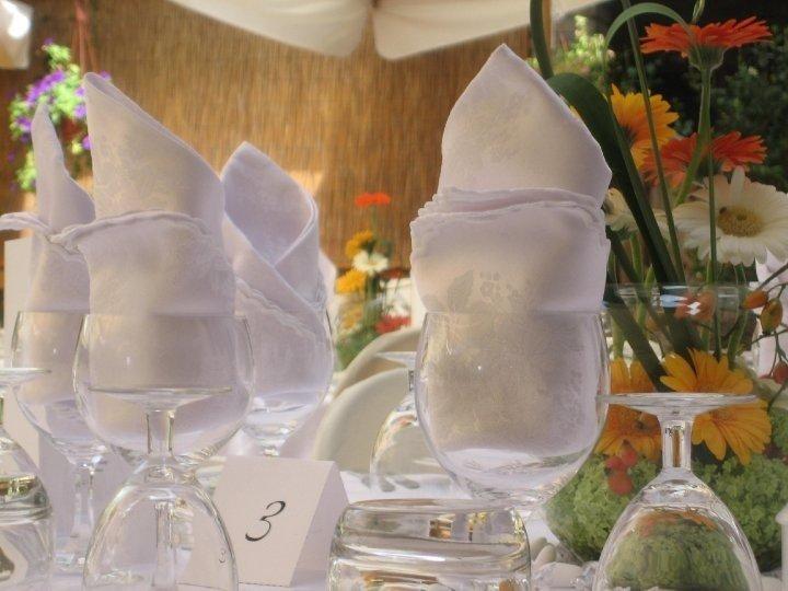 cerimonie - ristorante la conte di Montale
