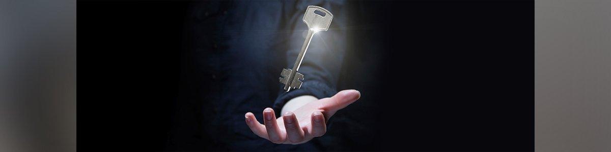 north eastern locksmith key falling