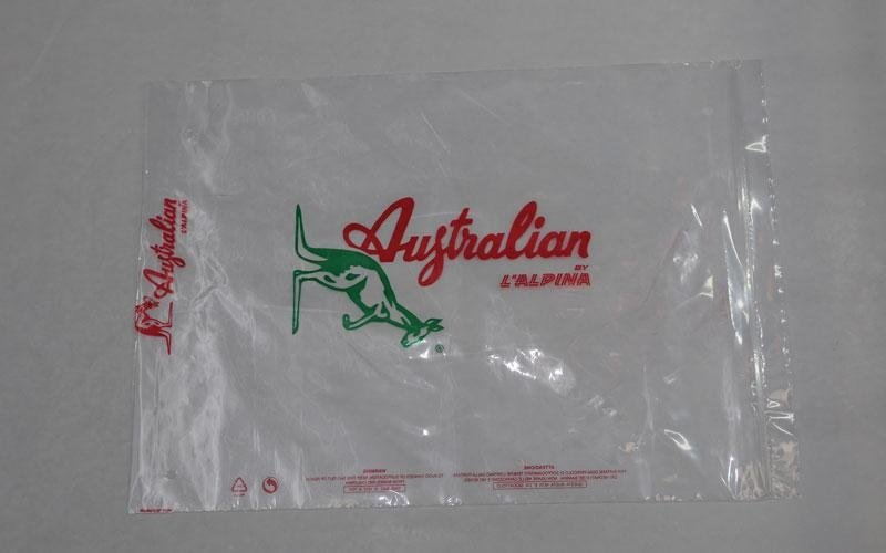 sacchetti di polietilene