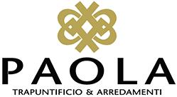 TRAPUNTIFICIO E ARREDAMENTI PAOLA - LOGO