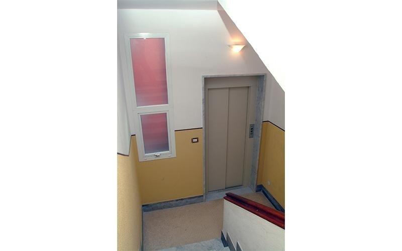progettazione ascensori roma