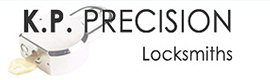kp-precision-locksmiths-logo