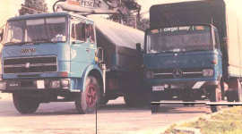 servizi di trasporto, trasporto su strada, trasporto merci