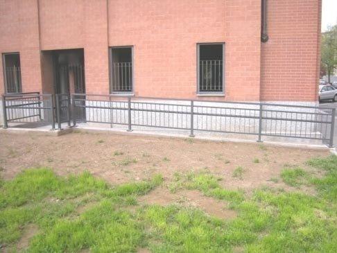 Fornitura recinzioni