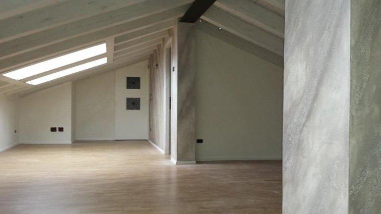 Pavimentazioni e decorazioni