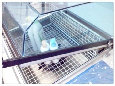 termoretrazione e sleeveratura