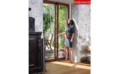 finestre legno alluminio