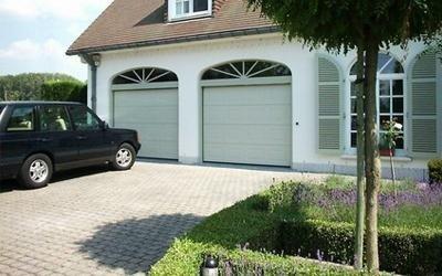 porte garage personalizzate