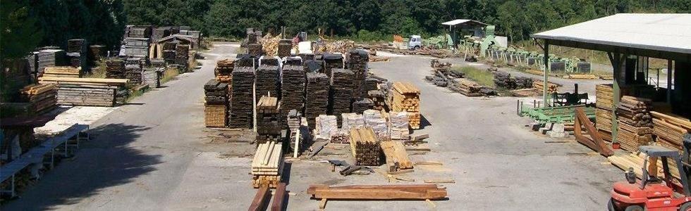 Agostini legname