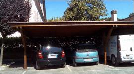 copertura auto