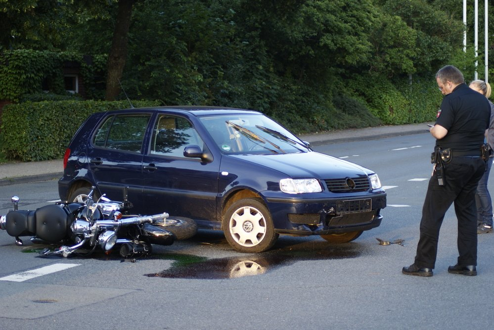 motorcycle accident attorney lexington, sc