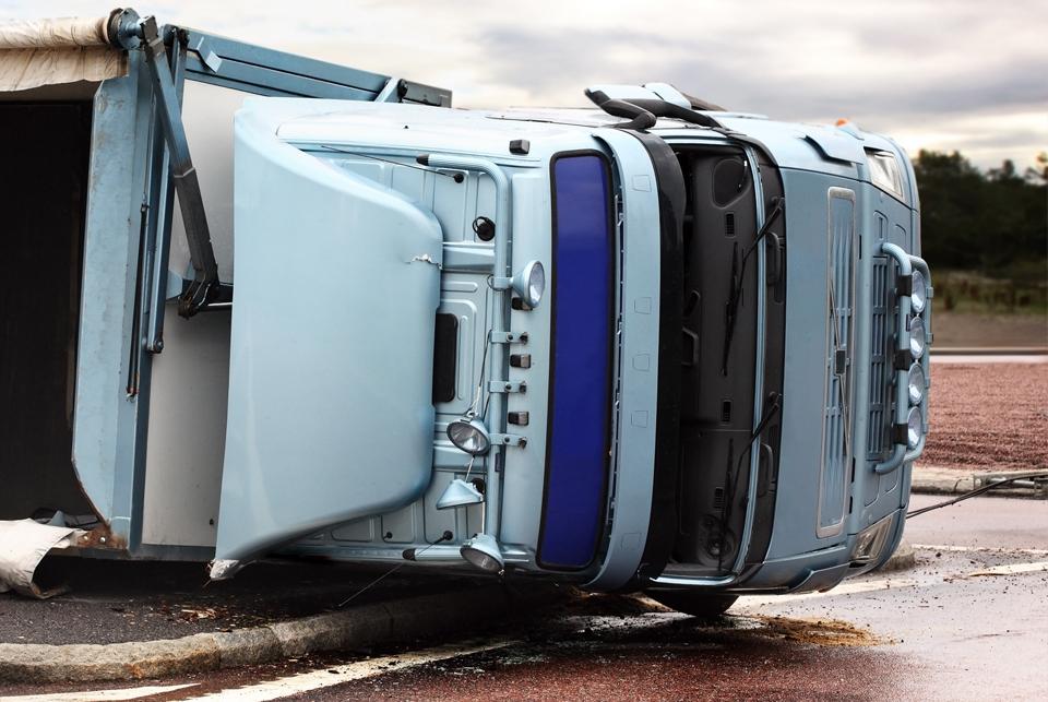 truck accident attorney Lexington, sc