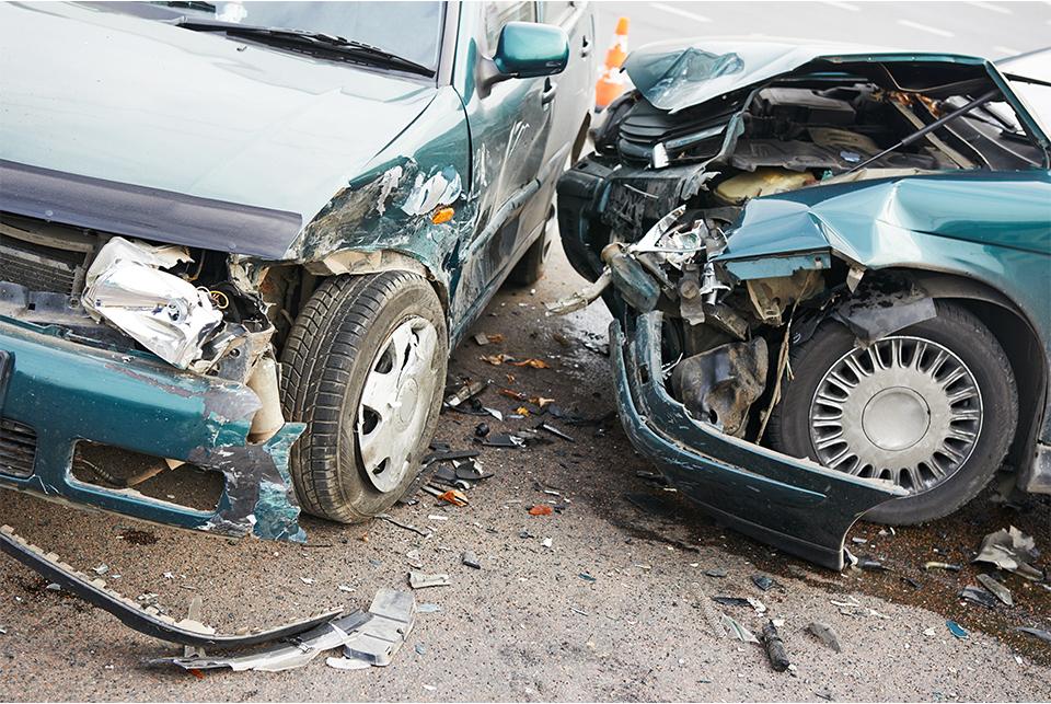 lexington, sc car accident lawyer