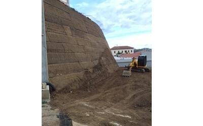 scavi fondazioni