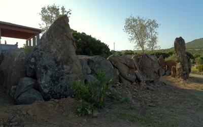 scavi santa teresa