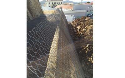 scavi lavori privati