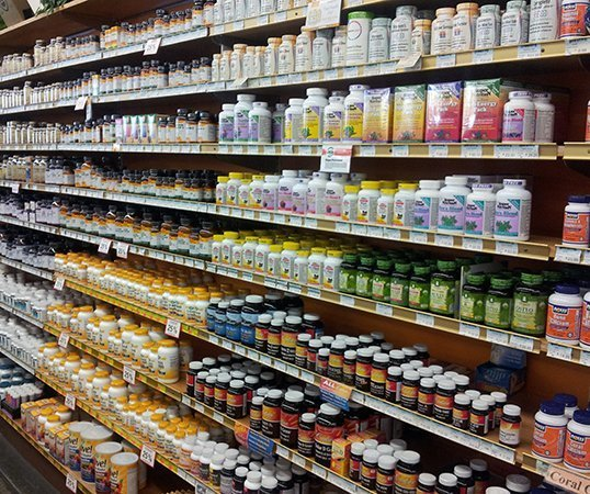 Nutritional Supplements for Concord, CA