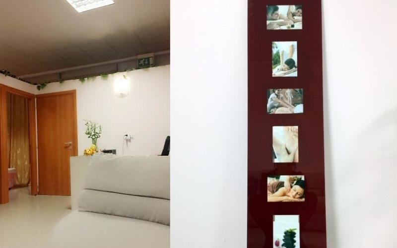 Centro trattamenti tuina