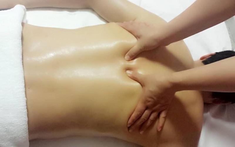 Massaggi tuina