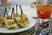 aperitivo Siena