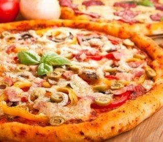 Pizzeria  San Quirico D'Orcia