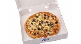Pizza D'asporto  San Quirico D'Orcia
