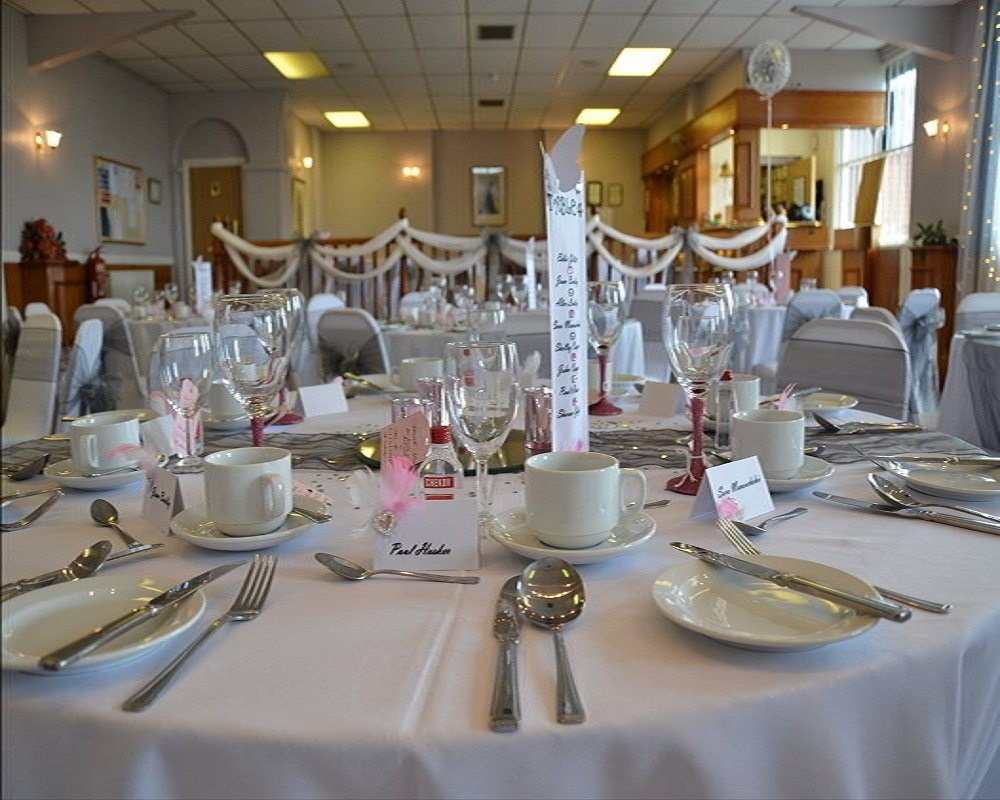 business venue hire