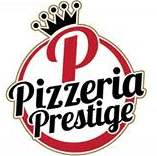 Pizzeria Prestige - Logo