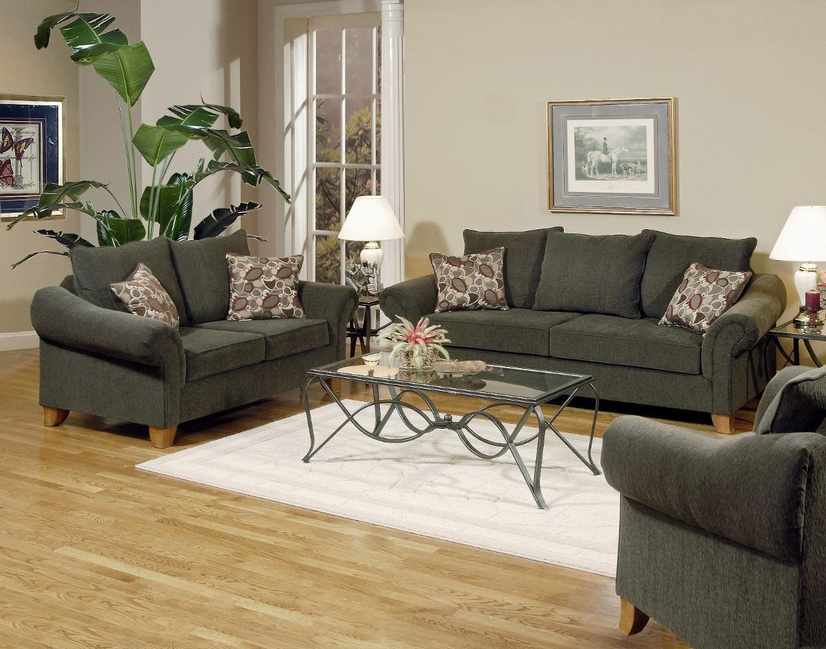 Sofas - Ken-Lu Furniture - Winston-Salem, NC
