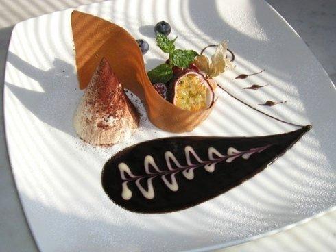 dessert e gelato