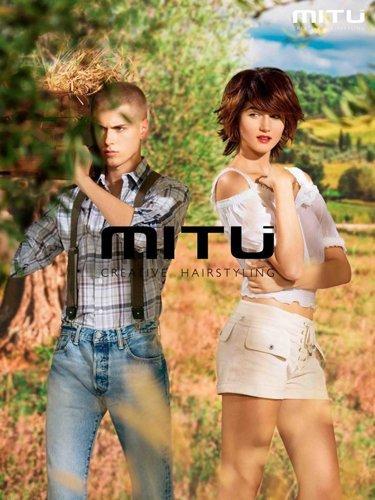 modelli  per il marchio MITU