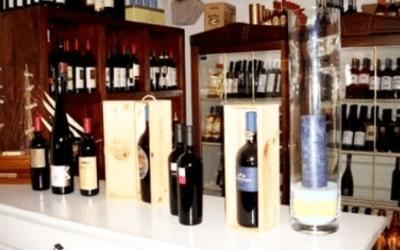 ristorante vini
