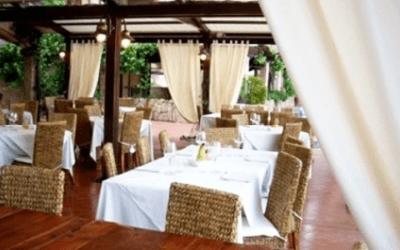 ristorante terrazza