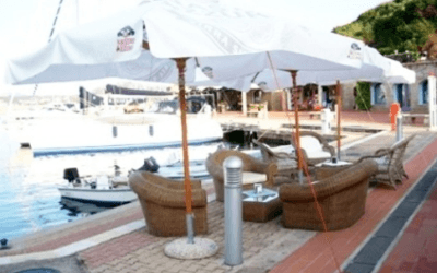 ristorante bar mare