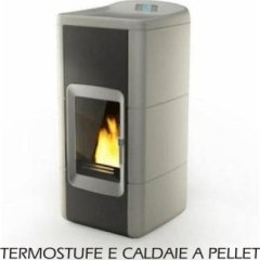 TERMOSTUFE PELLET