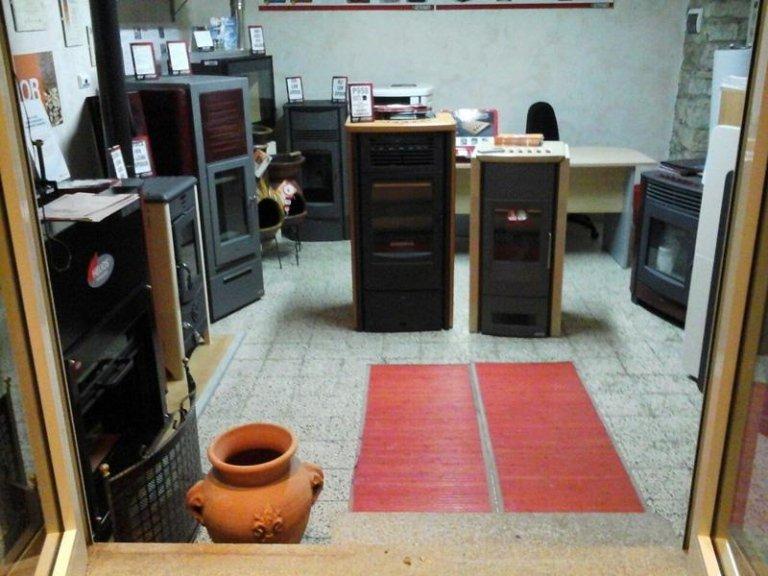 installazione stufe a pellet e legna in provincia di campobasso