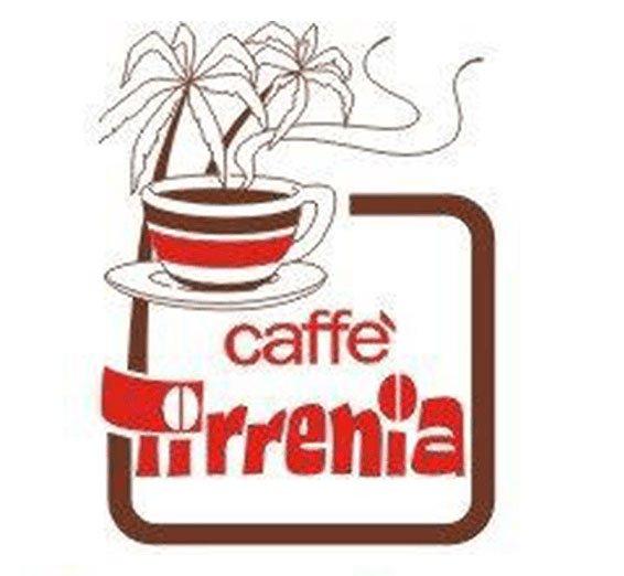 Caffè Tirrenia - Logo