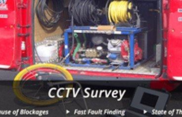 CCTV survey