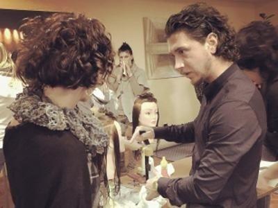 accademia per parrucchieri