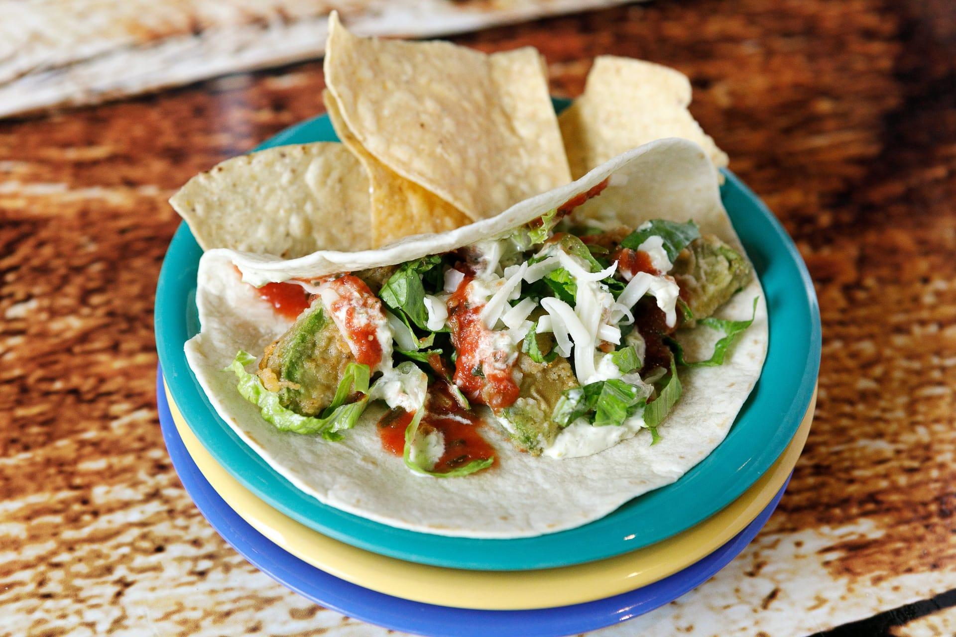 Atlanta Tex Mex Restaurant | Taco Restaurant | Mexican Cuisine