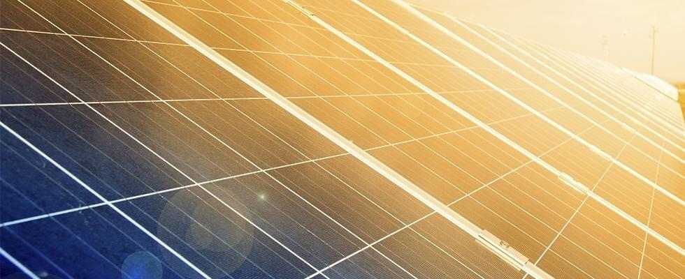 Impianti Fotovoltatici